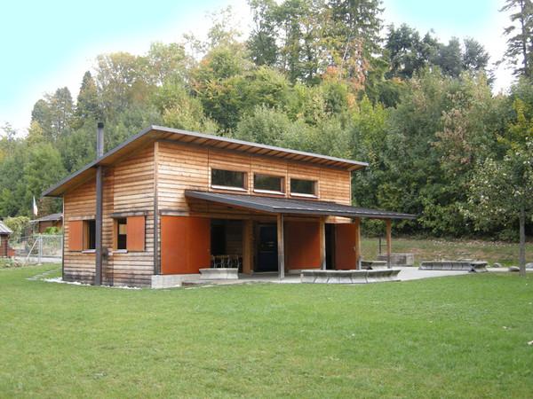Refuge communal de prilly location de salles espaces for Horaires piscine vertou
